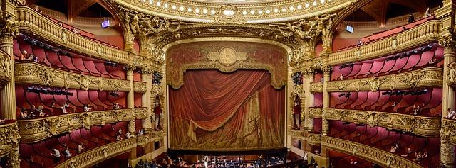 divadlo opery