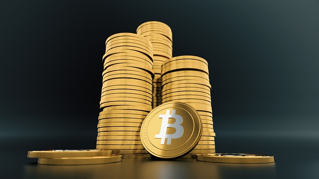 vyrovnané bitcoiny