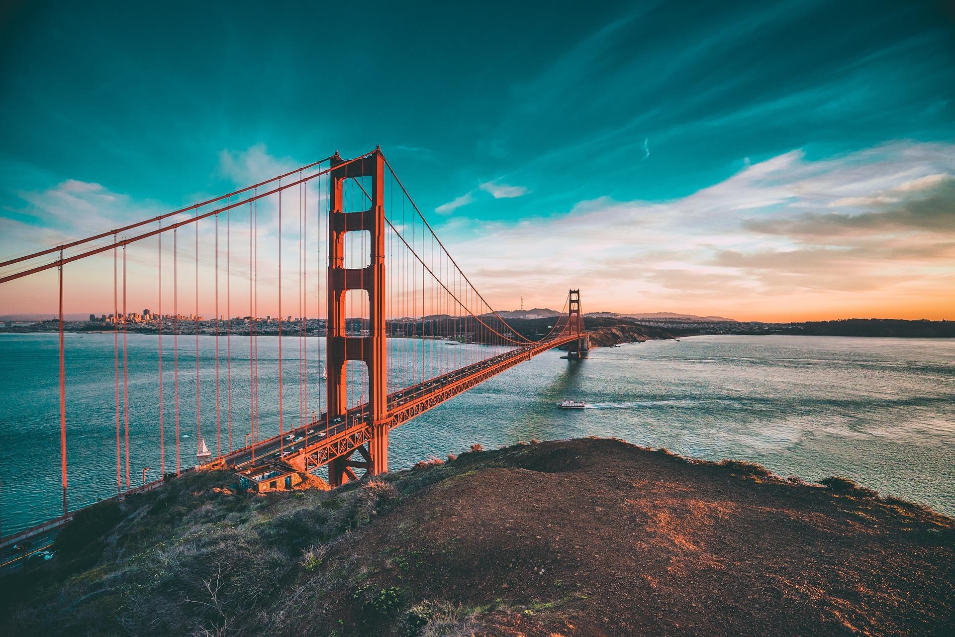 město San Francisco